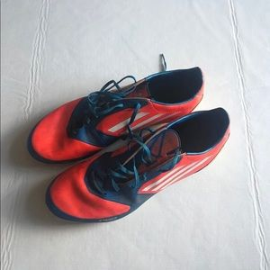 Nike f50 soccer cleats size 13